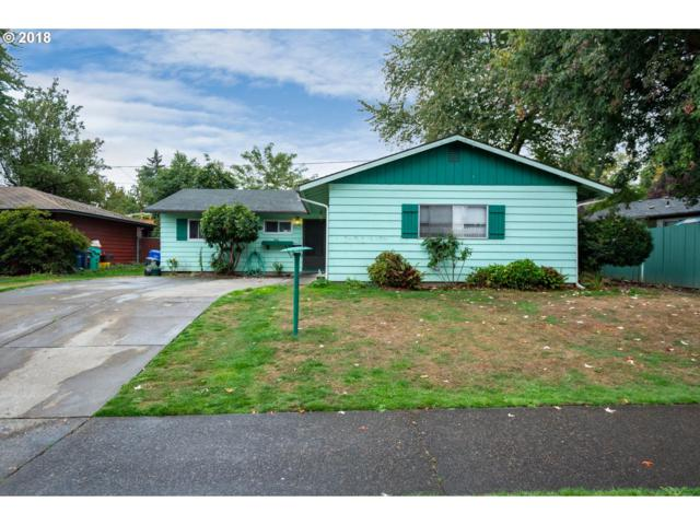 8827 N Seward Ave, Portland, OR 97217 (MLS #18491583) :: Harpole Homes Oregon