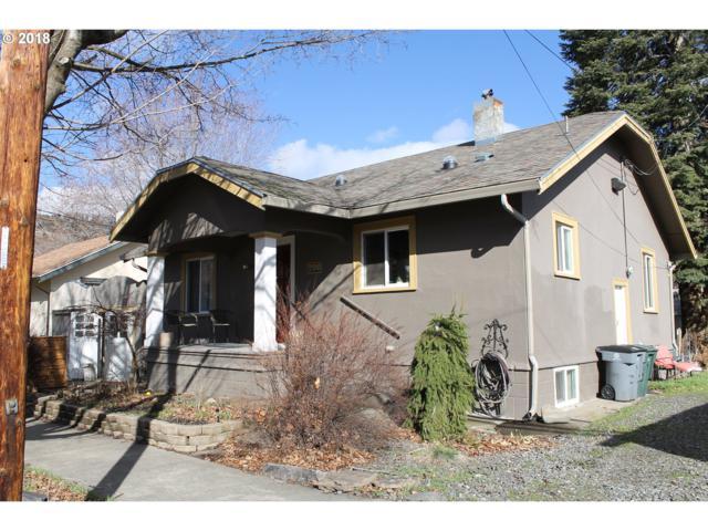 603 Washington Ave, La Grande, OR 97850 (MLS #18491588) :: Cano Real Estate