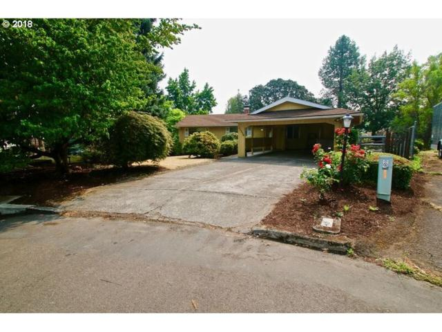 11250 SW Fairhaven Ct, Tigard, OR 97223 (MLS #18491641) :: Hillshire Realty Group