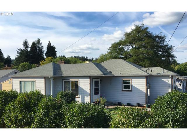 115 W 2ND St, Lowell, OR 97452 (MLS #18491649) :: Song Real Estate