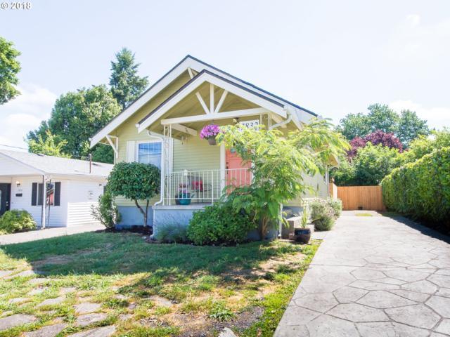 7832 N Belknap Ave, Portland, OR 97217 (MLS #18491741) :: Keller Williams Realty Umpqua Valley