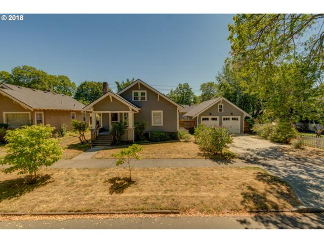 409 W 25TH St, Vancouver, WA 98660 (MLS #18491919) :: The Dale Chumbley Group