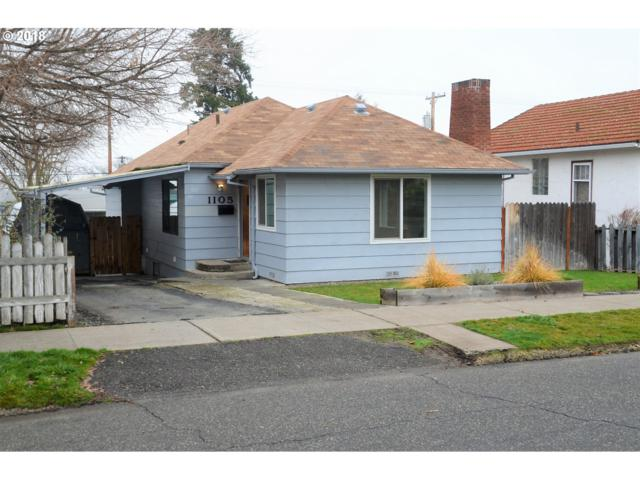 1105 E 11TH, The Dalles, OR 97058 (MLS #18491941) :: Matin Real Estate