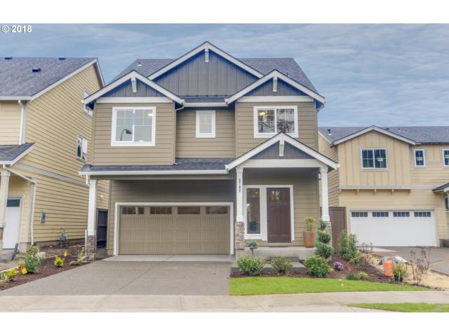 7858 NW Crossvine St, Portland, OR 97229 (MLS #18492018) :: The Sadle Home Selling Team