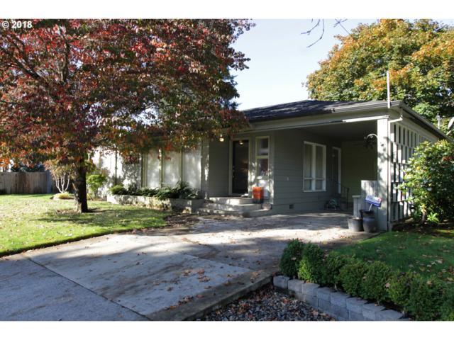 118 W Bodie St, Roseburg, OR 97471 (MLS #18492163) :: Townsend Jarvis Group Real Estate