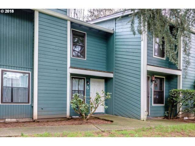 7945 SW Fanno Creek Dr #5, Tigard, OR 97224 (MLS #18492198) :: Next Home Realty Connection