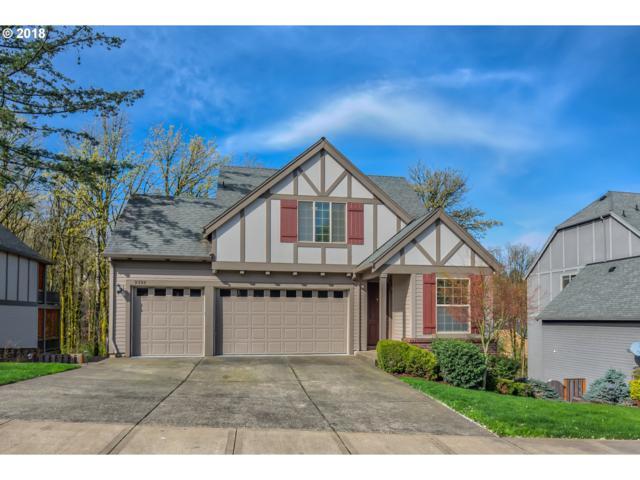 9395 SE Hamilton Ln, Happy Valley, OR 97086 (MLS #18492336) :: Matin Real Estate