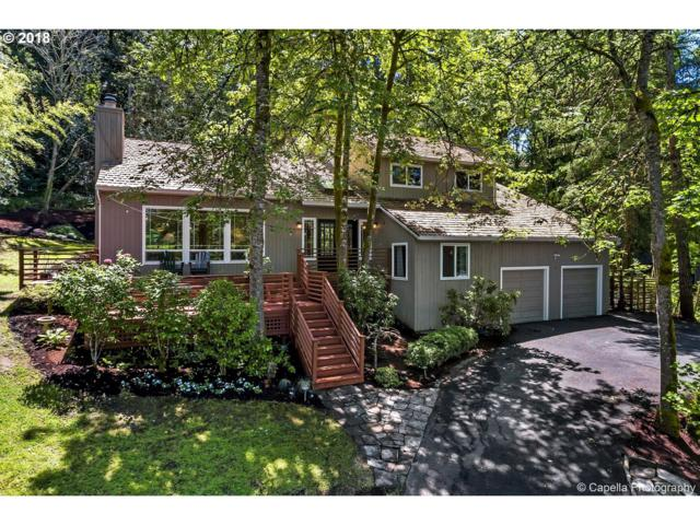 2972 Vale Ct, Lake Oswego, OR 97034 (MLS #18492479) :: Next Home Realty Connection
