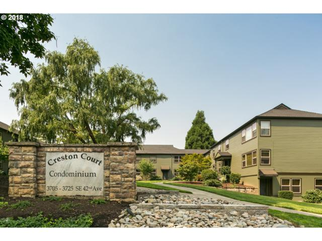 3709 SE 42ND Ave, Portland, OR 97206 (MLS #18492603) :: Cano Real Estate