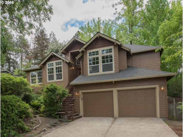 4336 SW Hume St, Portland, OR 97219 (MLS #18492643) :: R&R Properties of Eugene LLC