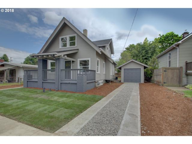 1906 SE Insley St, Portland, OR 97202 (MLS #18492684) :: The Sadle Home Selling Team