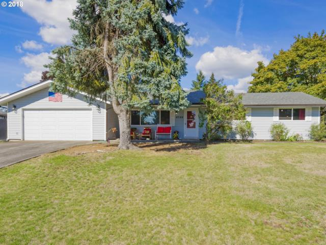 8720 NE 99TH St, Vancouver, WA 98662 (MLS #18492743) :: Next Home Realty Connection