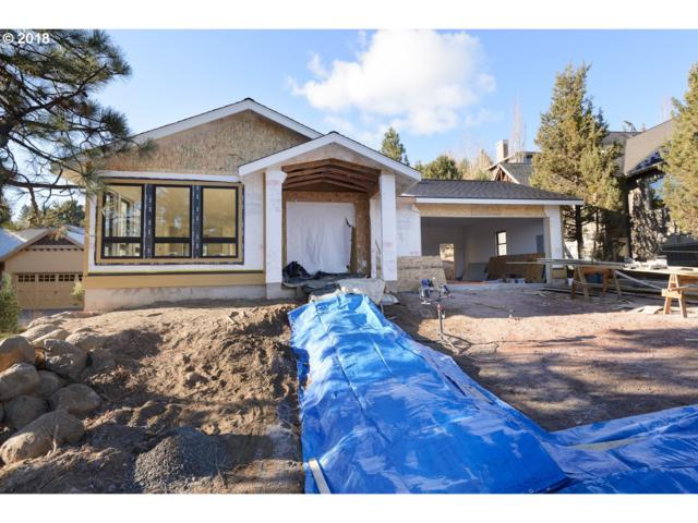 3401 NW Bryce Canyon Ln, Bend, OR 97703 (MLS #18492770) :: Premiere Property Group LLC
