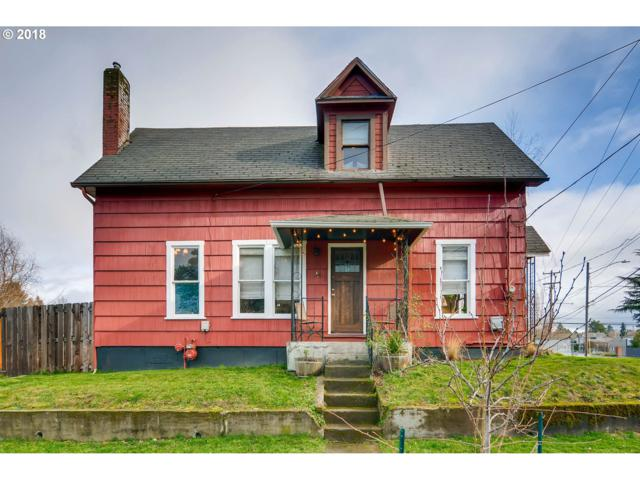 8327 N Fessenden St, Portland, OR 97203 (MLS #18492920) :: Next Home Realty Connection