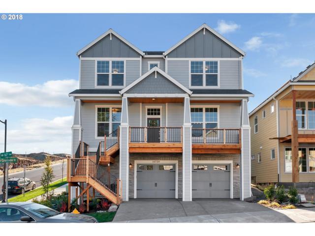 16720 NW Crossvine St, Portland, OR 97229 (MLS #18493033) :: TLK Group Properties