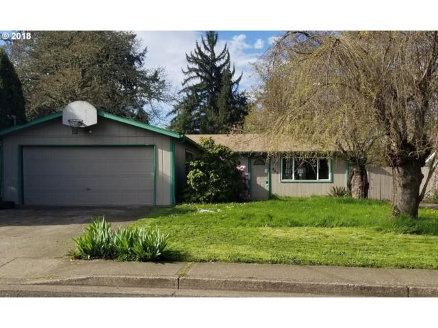 960 Poplar St, Sweet Home, OR 97386 (MLS #18493040) :: Cano Real Estate