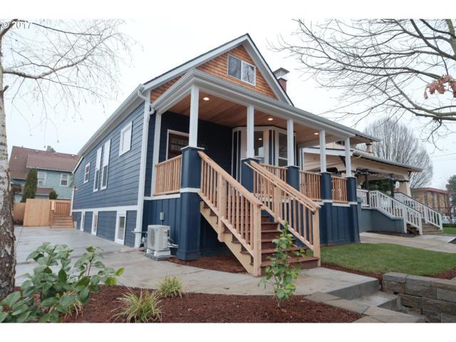 2003 NE Weidler St, Portland, OR 97232 (MLS #18493151) :: Change Realty