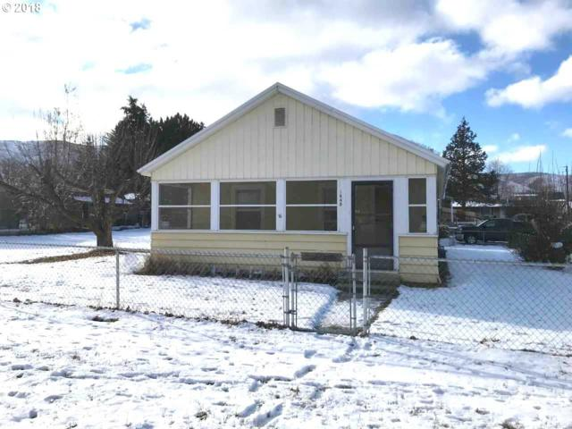 1545 16TH St, Baker City, OR 97814 (MLS #18493196) :: Cano Real Estate