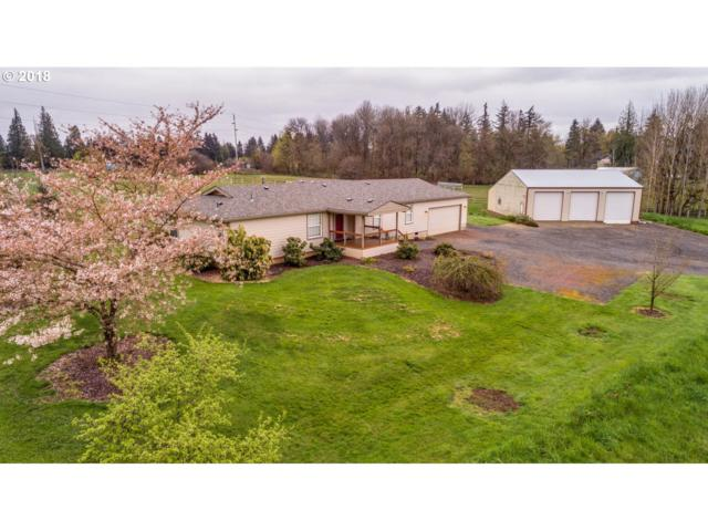 2112 NE 236TH St, Ridgefield, WA 98642 (MLS #18493293) :: Hatch Homes Group