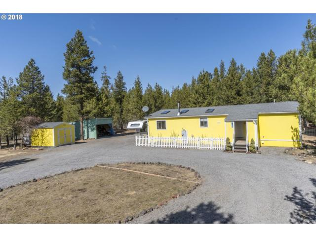 16052 Eagles Nest Rd, La Pine, OR 97739 (MLS #18493573) :: The Dale Chumbley Group