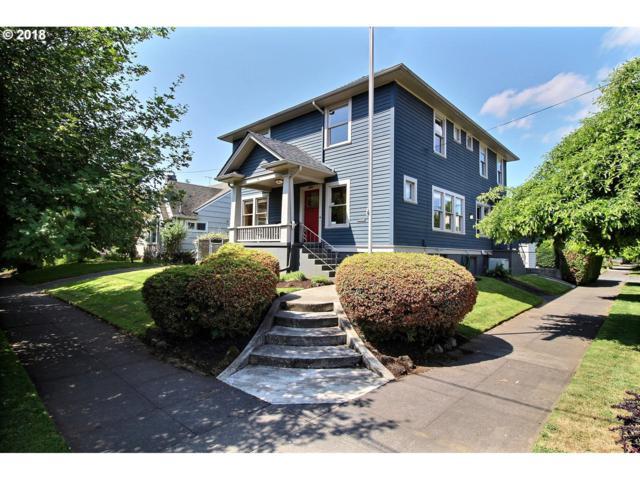 1603 SE 29TH Ave, Portland, OR 97214 (MLS #18493668) :: Portland Lifestyle Team