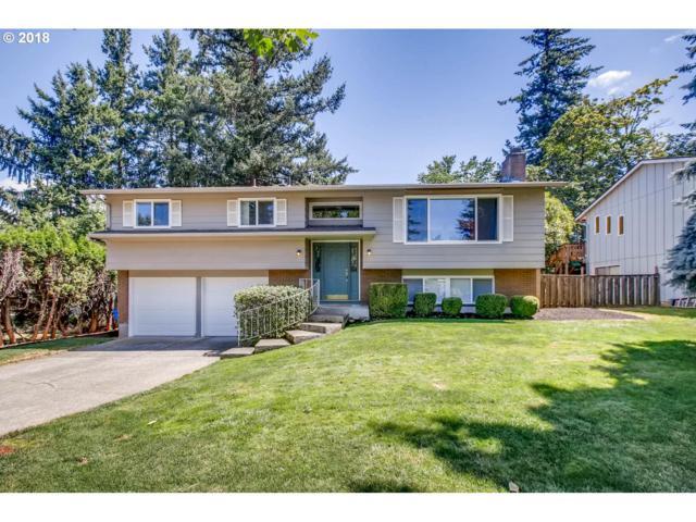 1640 NE 156TH Ave, Portland, OR 97230 (MLS #18493998) :: The Sadle Home Selling Team