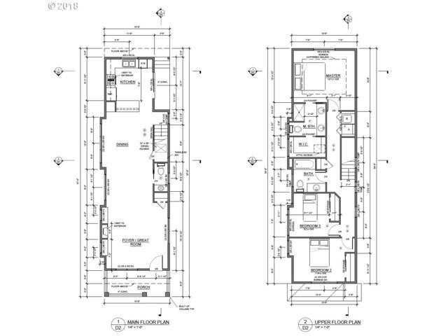 6275 SE Cooper St, Portland, OR 97206 (MLS #18494141) :: Hatch Homes Group