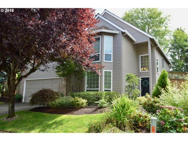 5156 Greensborough Ct, Lake Oswego, OR 97035 (MLS #18494152) :: Next Home Realty Connection