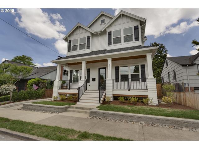 2614 NE 32ND Pl, Portland, OR 97212 (MLS #18494256) :: McKillion Real Estate Group