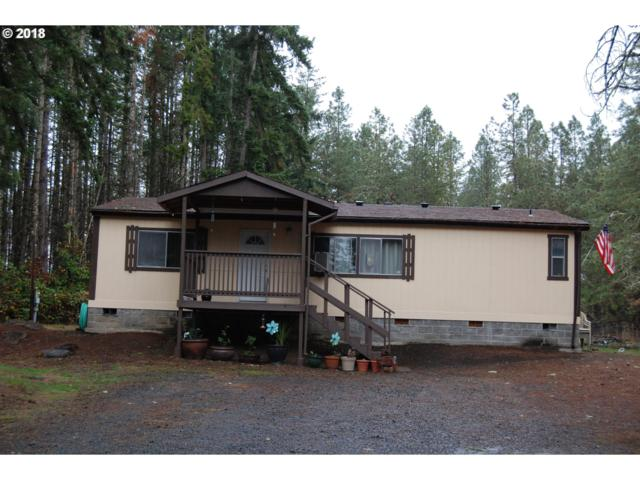 32855 Florence Ave, Creswell, OR 97426 (MLS #18494290) :: R&R Properties of Eugene LLC