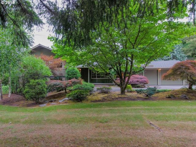 15165 SW Bull Mountain Rd, Tigard, OR 97224 (MLS #18494325) :: McKillion Real Estate Group