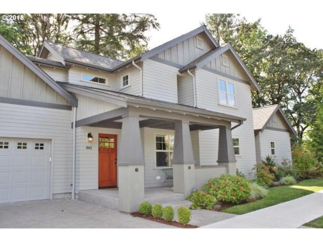 1042 Abbie Ln, Eugene, OR 97401 (MLS #18494372) :: Song Real Estate
