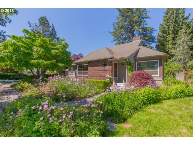 4600 NW Washington St, Vancouver, WA 98663 (MLS #18494710) :: The Dale Chumbley Group
