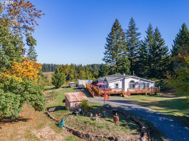 28387 S Cox Rd, Colton, OR 97017 (MLS #18494738) :: Harpole Homes Oregon
