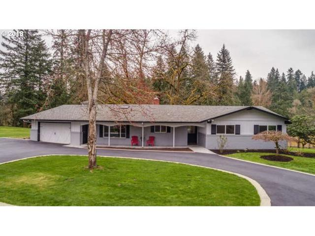 13805 NE Salmon Creek Ave, Vancouver, WA 98686 (MLS #18494972) :: Next Home Realty Connection