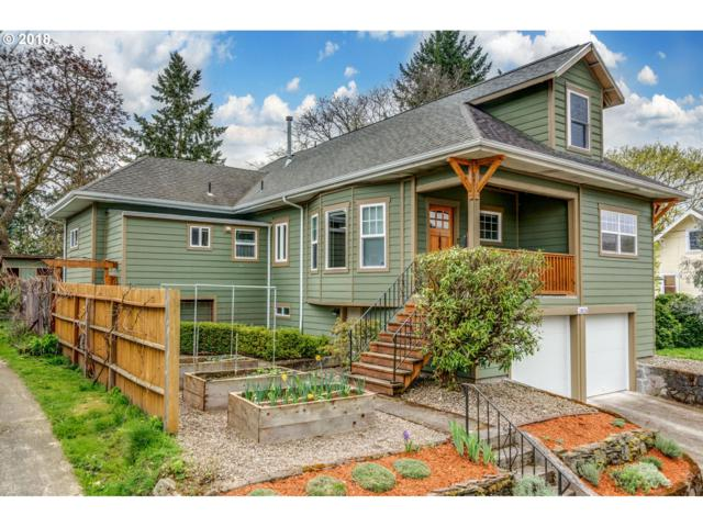 1826 N Sumner St, Portland, OR 97217 (MLS #18494981) :: The Dale Chumbley Group
