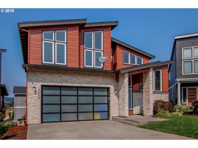 4289 SW Battaglia Pl, Gresham, OR 97080 (MLS #18495139) :: Matin Real Estate