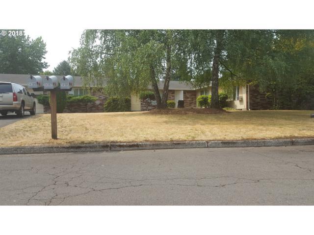14105 NE 15TH St, Vancouver, WA 98684 (MLS #18495144) :: Hatch Homes Group