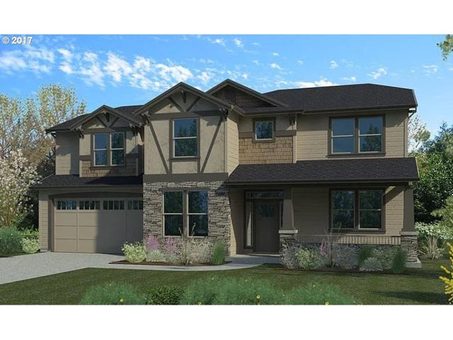 21778 SW Mckinley Ln Lot 4, Beaverton, OR 97003 (MLS #18495193) :: Fox Real Estate Group