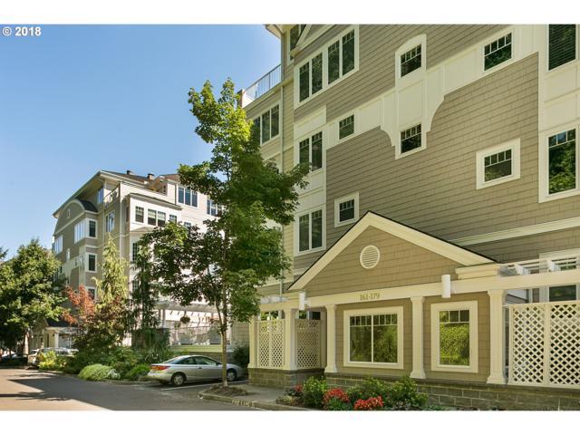 161 Furnace St, Lake Oswego, OR 97034 (MLS #18495224) :: The Sadle Home Selling Team