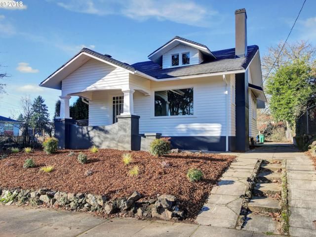 4513 NE 13TH Ave, Portland, OR 97211 (MLS #18495300) :: Next Home Realty Connection