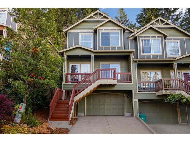 14718 SW Catalina Dr, Tigard, OR 97223 (MLS #18495642) :: Portland Lifestyle Team