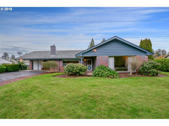 112 NW 59TH St, Vancouver, WA 98665 (MLS #18496034) :: The Dale Chumbley Group