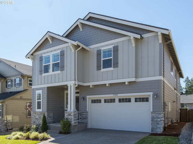 13228 SW Maddie Ln Lot11, Tigard, OR 97224 (MLS #18496090) :: Portland Lifestyle Team