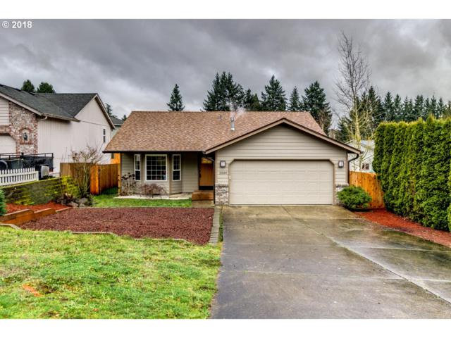 5509 NE 56TH St, Vancouver, WA 98661 (MLS #18496146) :: Next Home Realty Connection