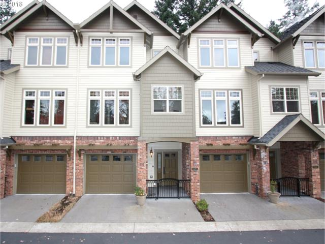 5057 W Sunset Dr, Lake Oswego, OR 97035 (MLS #18496216) :: Fox Real Estate Group