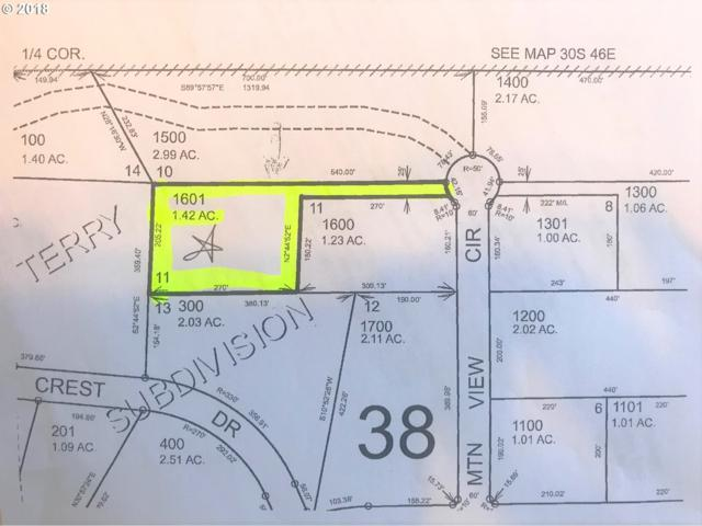 3011 Mountain View Cir, Jordan Valley, OR 97910 (MLS #18496651) :: Hatch Homes Group