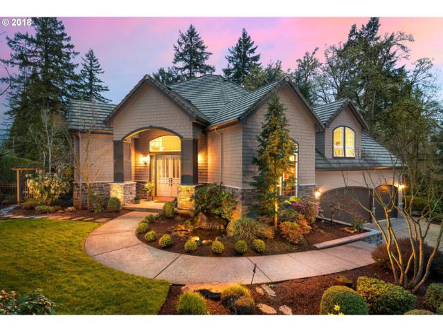 14005 Goodall Rd, Lake Oswego, OR 97034 (MLS #18496812) :: Fox Real Estate Group