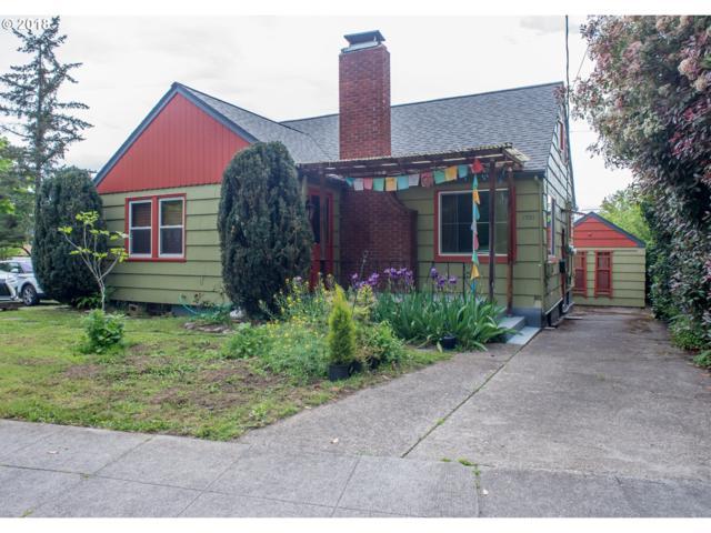 1921 Willamette St, Eugene, OR 97405 (MLS #18496832) :: Song Real Estate