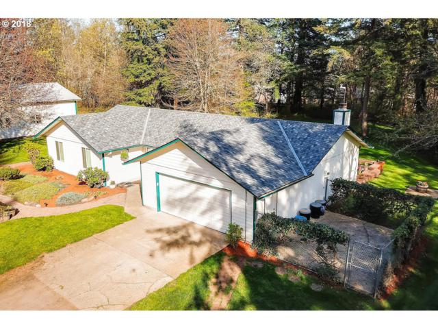 2427 NE 282ND Ave, Camas, WA 98607 (MLS #18497079) :: Cano Real Estate